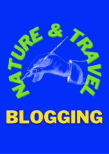Nature and Travel Blogging